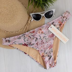 MINKPINK • Summer Meadows Bikini Bottom